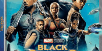 WEEKEND ROUNDUP: BLACK PANTHER ON DIGITAL, SHOW DOGS, DREAMWORKS ON AMAZON, GAME OF THRONES MOTHER'S DAY and more! 15