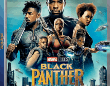 BLACK PANTHER: THE WOMEN OF WAKANDA is here! Black Panther hits DIGITAL HD tomorrow May 8th. 1