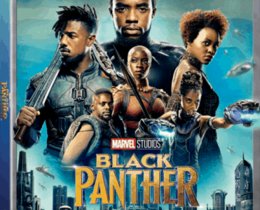 WEEKEND ROUNDUP: BLACK PANTHER ON DIGITAL, SHOW DOGS, DREAMWORKS ON AMAZON, GAME OF THRONES MOTHER'S DAY and more! 11