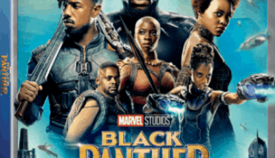 BLACK PANTHER: THE WOMEN OF WAKANDA is here! Black Panther hits DIGITAL HD tomorrow May 8th. 2