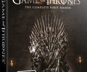 Game of Thrones: Season 1 Available on 4K Ultra HD Disc This Summer! 8