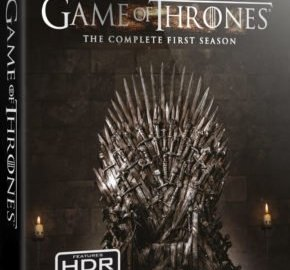 Game of Thrones: Season 1 Available on 4K Ultra HD Disc This Summer! 43