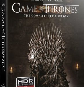 Game of Thrones: Season 1 Available on 4K Ultra HD Disc This Summer! 15
