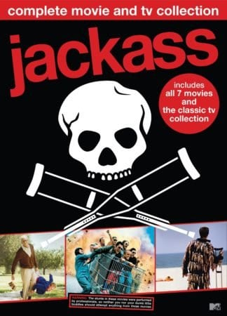JACKASS: COMPLETE MOVIE AND TV COLLECTION 1