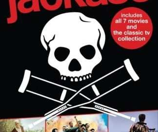 JACKASS: COMPLETE MOVIE AND TV COLLECTION 47