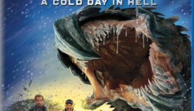 TREMORS: A COLD DAY IN HELL 7