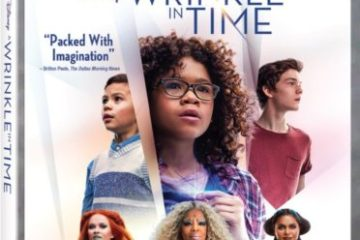 Disney's A WRINKLE IN TIME Comes Home on Digital 5/29 and Blu-ray 6/5 12