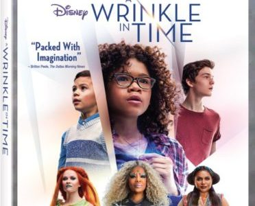 Disney's A WRINKLE IN TIME Comes Home on Digital 5/29 and Blu-ray 6/5 11
