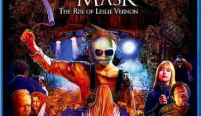 BEHIND THE MASK: THE RISE OF LESLIE VERNON - COLLECTOR'S EDITION 9