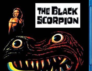 BLACK SCORPION, THE 47