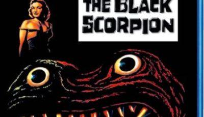 BLACK SCORPION, THE 7