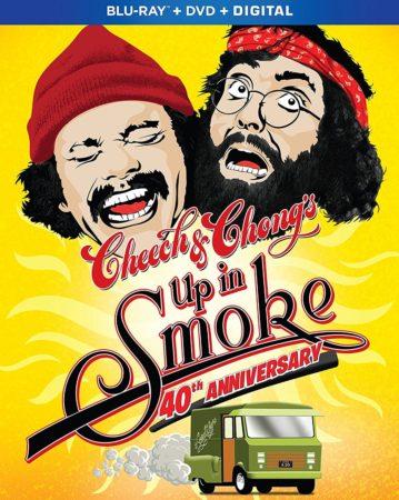 CHEECH & CHONG'S: UP IN SMOKE - 40TH ANNIVERSARY 1
