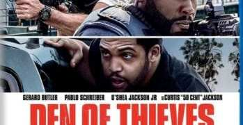 DEN OF THIEVES 1