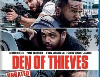 DEN OF THIEVES 50