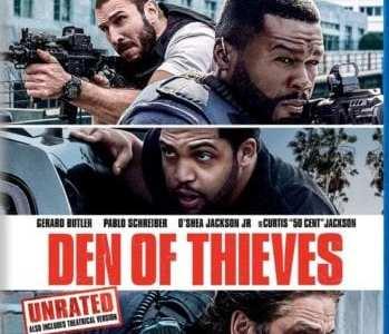 DEN OF THIEVES 3