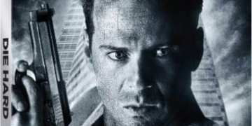 DIE HARD 30th Anniversary Arrives on 4K Ultra HD and Blu-ray May 15 17
