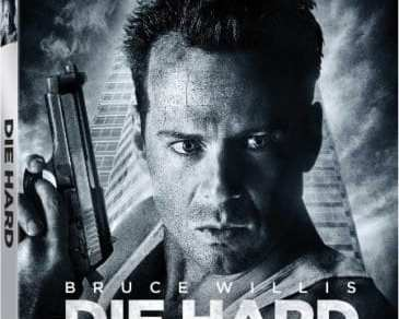 DIE HARD 30th Anniversary Arrives on 4K Ultra HD and Blu-ray May 15 1
