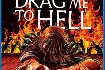 DRAG ME TO HELL: COLLECTOR'S EDITION 7