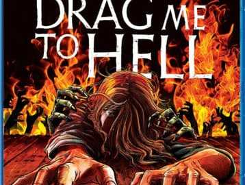 DRAG ME TO HELL: COLLECTOR'S EDITION 53