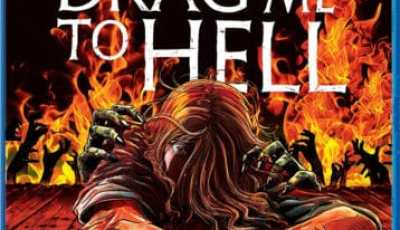 DRAG ME TO HELL: COLLECTOR'S EDITION 8