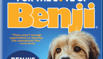 FOR THE LOVE OF BENJI 9
