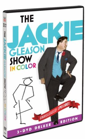 JACKIE GLEASON SHOW IN COLOR, THE: DELUXE EDITION 3