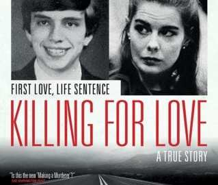 KILLING FOR LOVE 49