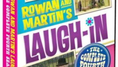 ROWAN AND MARTIN'S LAUGH-IN: THE COMPLETE FOURTH SEASON 11