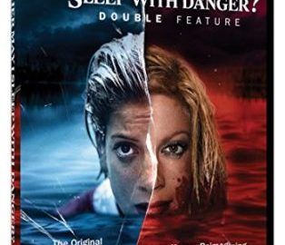 MOTHER, MAY I SLEEP WITH DANGER? DOUBLE FEATURE 37