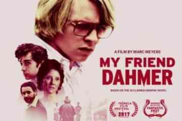 MY FRIEND DAHMER 27