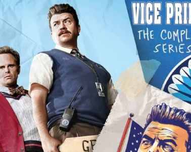 VICE PRINCIPALS: THE COMPLETE SERIES 7