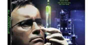Vestron's Beyond Re-Animator Coming to Blu-ray 7/24! Check out the trailer! 9