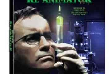 Vestron's Beyond Re-Animator Coming to Blu-ray 7/24! Check out the trailer! 19