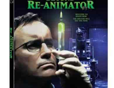 Vestron's Beyond Re-Animator Coming to Blu-ray 7/24! Check out the trailer! 3