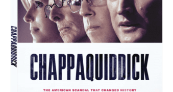 CHAPPAQUIDDICK 1