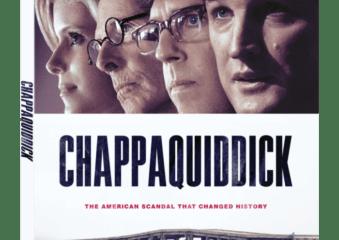CHAPPAQUIDDICK 12