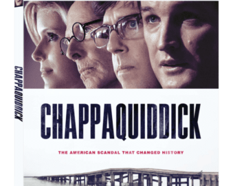CHAPPAQUIDDICK arrives on Digital 7/3 and Blu-ray Combo Pack 7/10 52