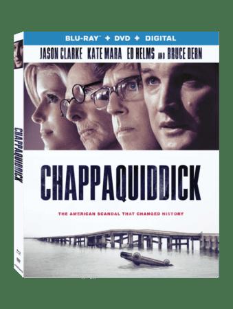 CHAPPAQUIDDICK 3