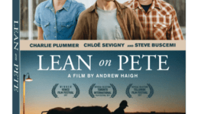 Lean on Pete Coming to Blu-ray & DVD 7/10 9