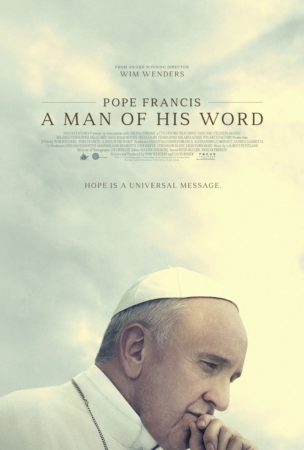 POPE FRANCIS: A MAN OF HIS WORD 3