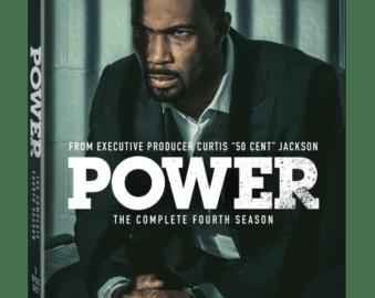 Power Season 4 arrives on DVD June 12 37