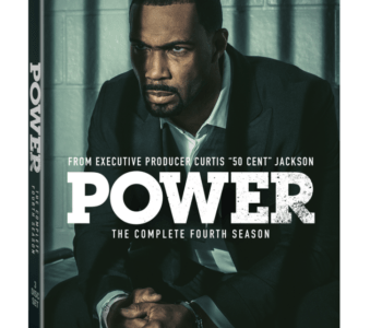 Power Season 4 arrives on DVD June 12 7