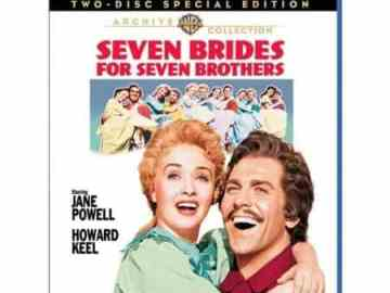 SEVEN BRIDES FOR SEVEN BROTHERS 16