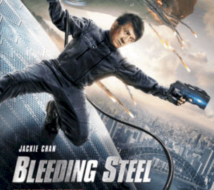 BLEEDING STEEL HITS THEATERS ON JULY 6TH. Watch the trailer and keep Jackie Chan working. 38