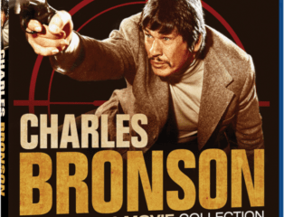 CHARLES BRONSON COLLECTION, THE 19