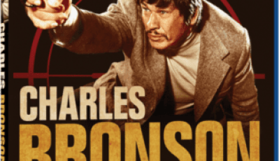 CHARLES BRONSON COLLECTION, THE 7