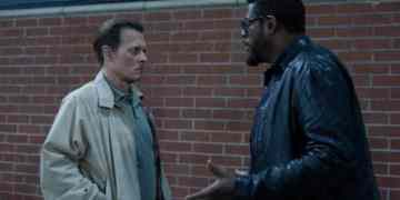 Can Johnny Depp solve Notorious B.I.G.'s murder? Find out in the trailer for CITY OF LIES. 5