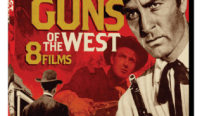 FASTEST GUNS OF THE WEST, THE 5