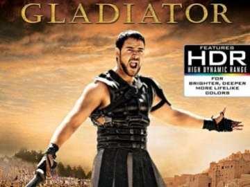 GLADIATOR (4K UHD) 48