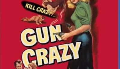 GUN CRAZY 4